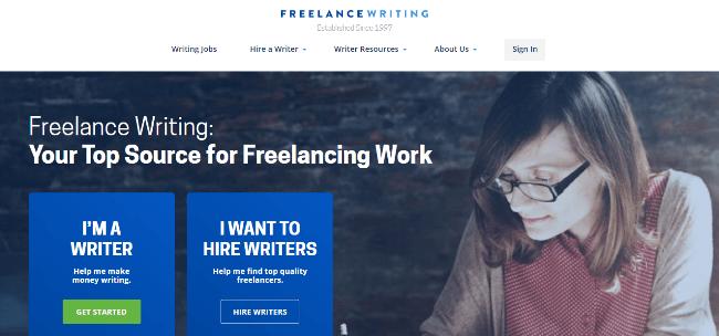 Freelancewriting.com