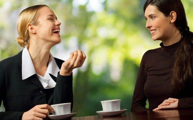 Устное общение помогает разнообразить речь
